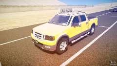 Ford F150 FX4 OffRoad v1.0