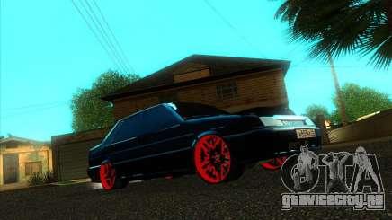 ВАЗ 2115 Devil Tuning для GTA San Andreas