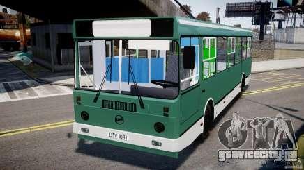 ЛиАЗ 5256 для GTA 4