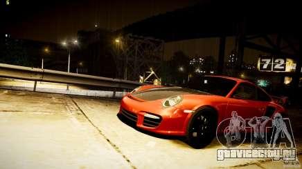 Porsche 911 GT2 RS 2012 для GTA 4