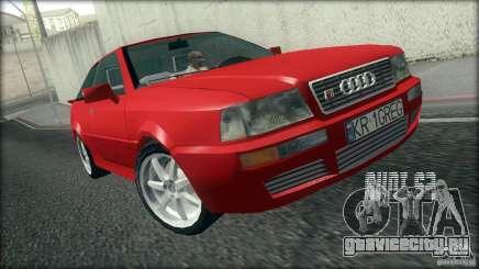 Audi S2 для GTA San Andreas