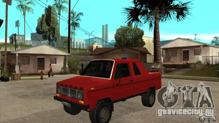 FSR Tarpan 237D (v.1) для GTA San Andreas