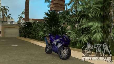 Yamaha YZF R1 для GTA Vice City