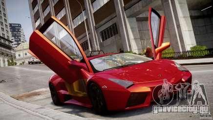 Lamborghini Reventon Final для GTA 4