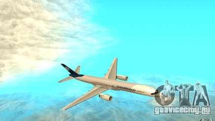 Boeing 757-200 для GTA San Andreas