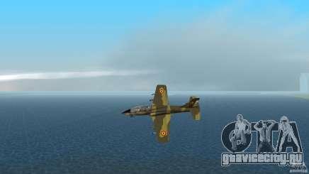 I.A.R. 99 Soim 701 для GTA Vice City