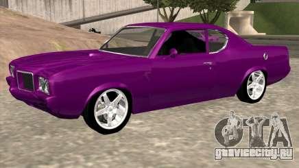 Oldsmobile 442 (Flatout 2) для GTA San Andreas