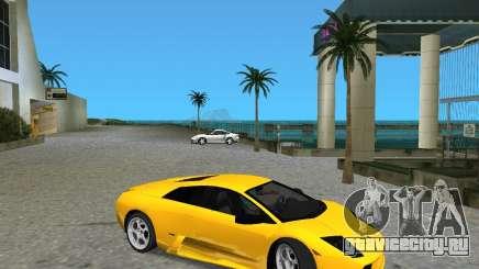 2005 Lamborghini Murcielago для GTA Vice City