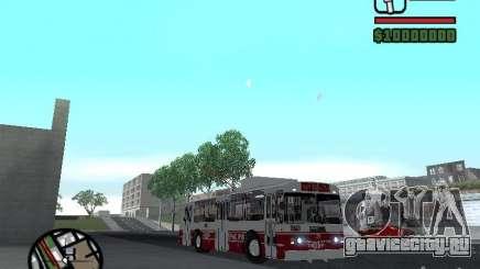 ЗиУ-682Г-017 (682Г0Н) для GTA San Andreas