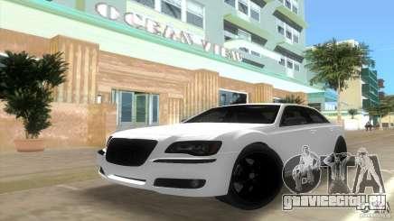 Chrysler 300C SRT V10 TT Black Revel 2011 для GTA Vice City