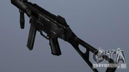 KM UMP45 Counter-Strike 1.5 для GTA San Andreas