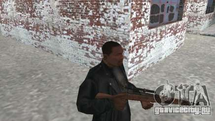 Springfield M1903 для GTA San Andreas