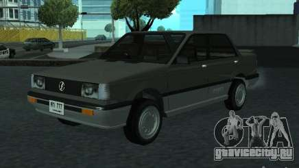 Nissan Sanny 1500 (B12) для GTA San Andreas