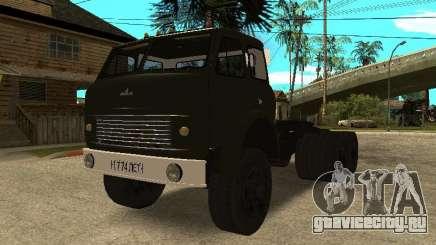МАЗ 515В для GTA San Andreas