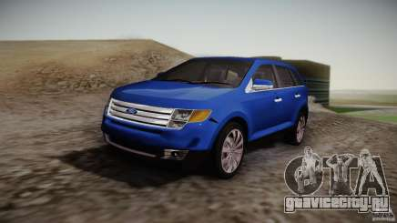 Ford Edge 2010 для GTA San Andreas