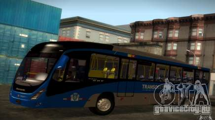 Marcopolo Viale BRT 0500M для GTA San Andreas