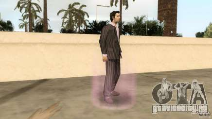 Телепорт для GTA Vice City