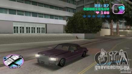 Idaho HD для GTA Vice City