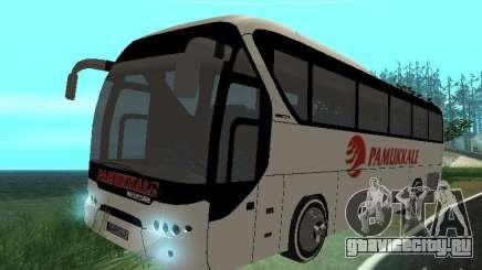 Neoplan Tourliner для GTA San Andreas