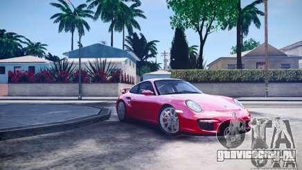 Porsche 977 GT2 для GTA 4
