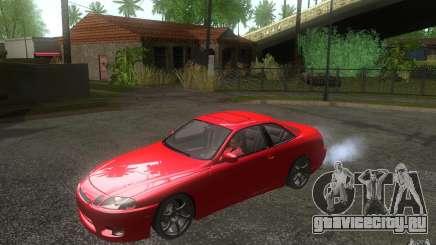Lexus SC300 для GTA San Andreas