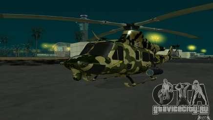 UH-1Y Venom для GTA San Andreas