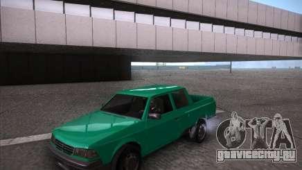 АЗЛК 2335-21 для GTA San Andreas