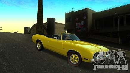 EON Stallion GT-A для GTA San Andreas