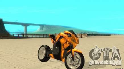 DoubleT Custom для GTA San Andreas