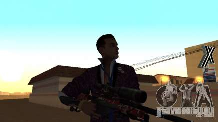 AWP для GTA San Andreas