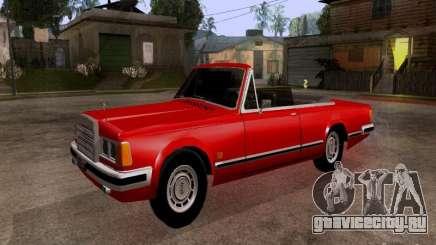 ЗиЛ 41044 Фаэтон для GTA San Andreas