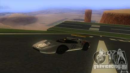 Nissan R381 для GTA San Andreas