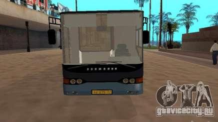 Волжанин 5270 для GTA San Andreas