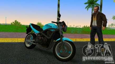 PCJ 600 для GTA Vice City