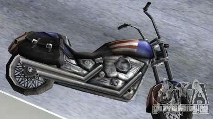 Ангел из Vice City для GTA San Andreas