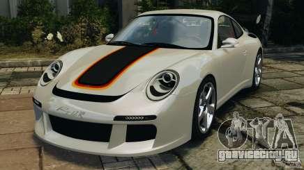 RUF RT12R 2011 для GTA 4