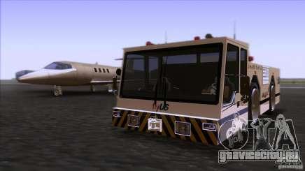 Ripley from GTA IV для GTA San Andreas