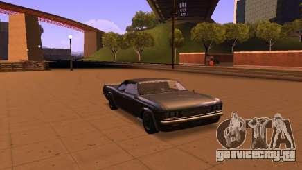 New Tampa для GTA San Andreas