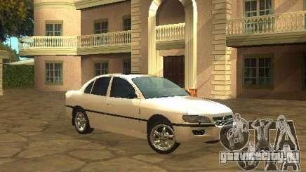 Opel Omega B 1997 для GTA San Andreas
