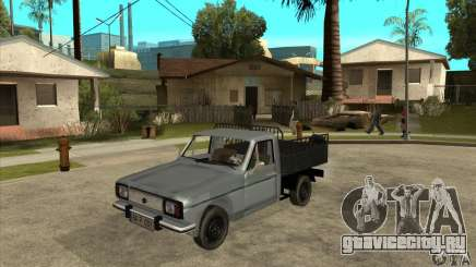 Anadol Pick-Up для GTA San Andreas