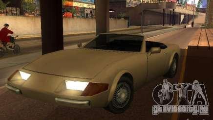 Feltzer из GTA Vice City для GTA San Andreas