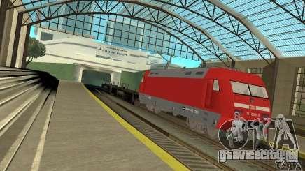 BR101 для GTA San Andreas