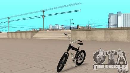 Puma MT Bike для GTA San Andreas
