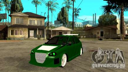 Opel Corsa Extreme Revoluiton для GTA San Andreas