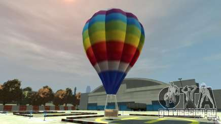 Balloon Tours option 7 для GTA 4