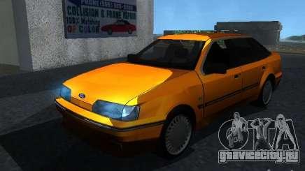 Ford Sierra Mk1 Sedan для GTA San Andreas