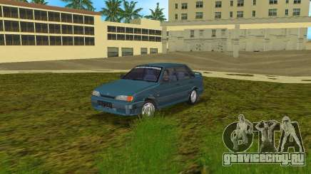 Lada 2115 для GTA Vice City