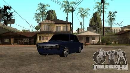 ВАЗ 2106 Coupe для GTA San Andreas
