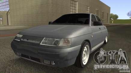 ВАЗ 2110 Dag для GTA San Andreas