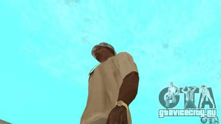Rolex skin 2 для GTA San Andreas